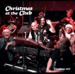 CHRISTMAS AT THE CLUB XMAS 2017 FAN CLUB DVD